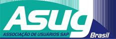 Logo ASUG Brasil